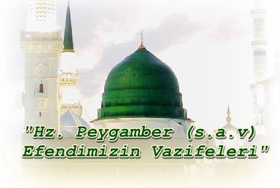 Hz. Peygamberin sünneti, Hz. Peygmber teblig görevi, Hz. Peygamberin beyan görevi, Hz. Peygamberin hikmeti ögretmesi, hadis inkarcilarina cevap, mealcilere cevap, meal müslümanlari,
