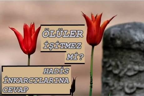 ölülere fatiha okunur mu